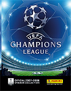 Voetbal Champions League 2007-2008