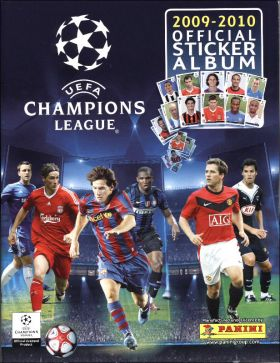 Voetbal Champions League 2009-2010