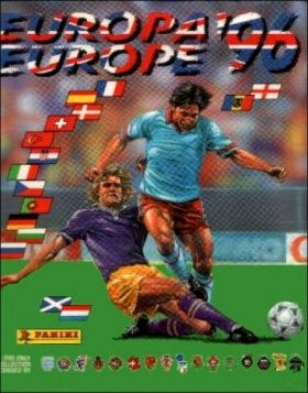 Voetbal EK 1996