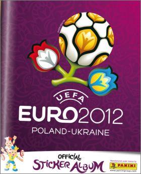 Voetbal Euro 2012