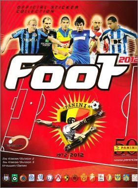Voetbal Foot 2012