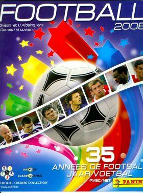 Voetbal Football 2008