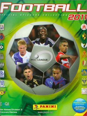 Voetbal Football 2011