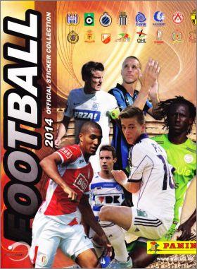 Voetbal Football 2014