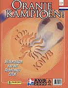 Voetbal Oranje Kampioen