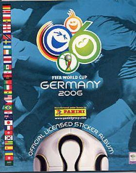Voetbal WK 2006