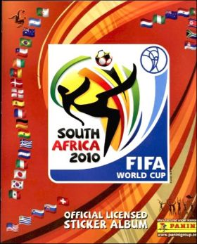 Voetbal WK 2010