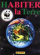 WWF leven op aarde