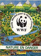 WWF red de natuur