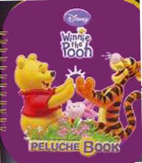 Winnie the Pooh Pluche Kaarten