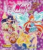 Winx Club 3 sprankelende magie