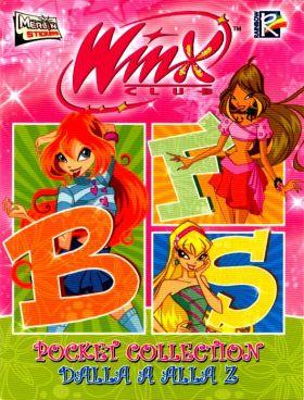 Winx Club A tot Z