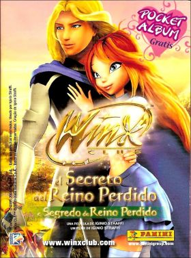 Winx Club Pocket